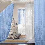 Medical Curtain Room Dividers