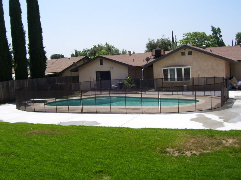 Pool Safety Fence Reviews