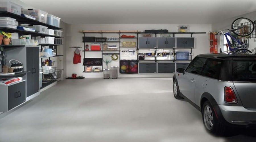 Small Garage Conversion Ideas