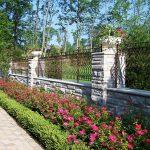 Surrey Cedar Fence Panels