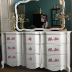 Used French Provincial Dresser