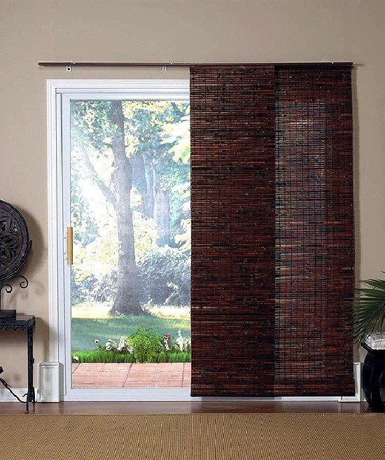Photos of Curtains for Sliding Glass Doors