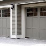 Wooden Carriage Garage Doors
