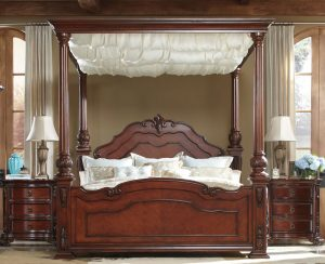 Canopy Bed Ideas and Photos