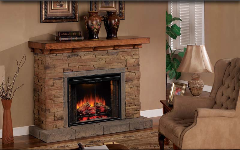 Classic Flame Electric Fireplace