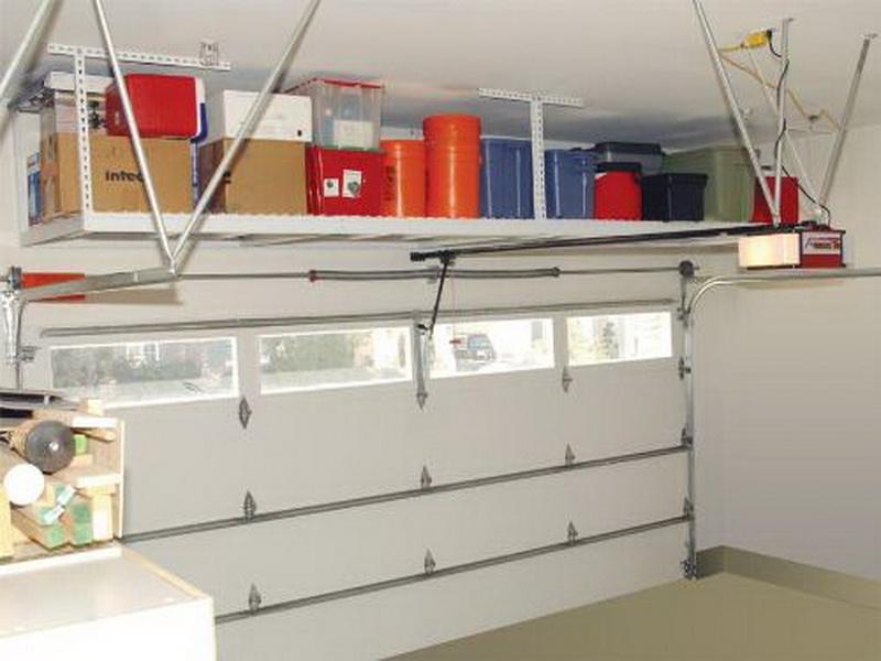 Garage Organizers Ideas