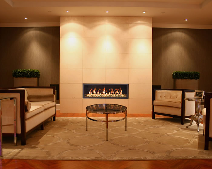 Glass Rocks For Fireplace