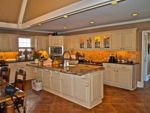 Ideas for Kitchen Makeovers