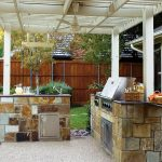 Outdoor Kitchen Plans