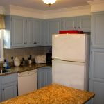 refinish kitchen cabinets cost