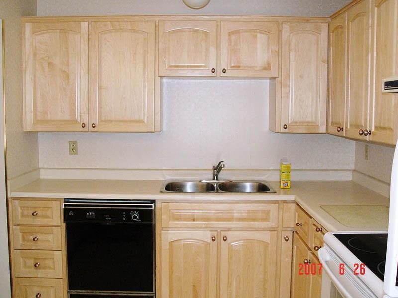 Refinishing Kitchen Cabinets Ideas