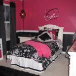 Teenage Girl Room Decorating Ideas