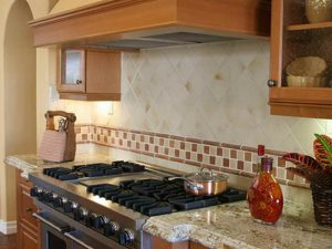 Backsplash Ideas for Kitchen Remodeling