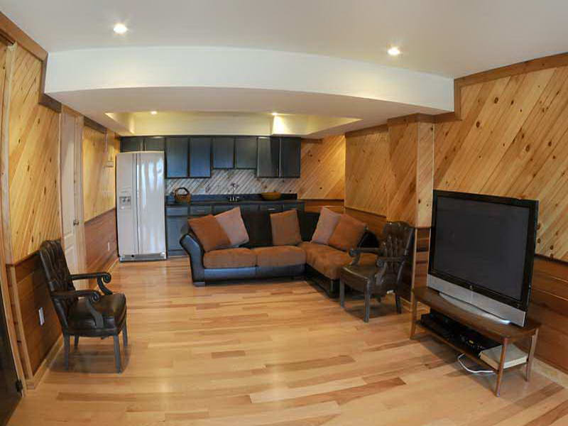 Cool Basement Remodeling Ideas