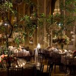 Beautiful Backyard Weddings
