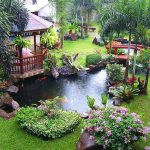 Beautiful Backyards