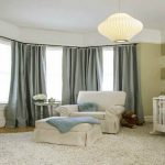 Curtains For Bay Window