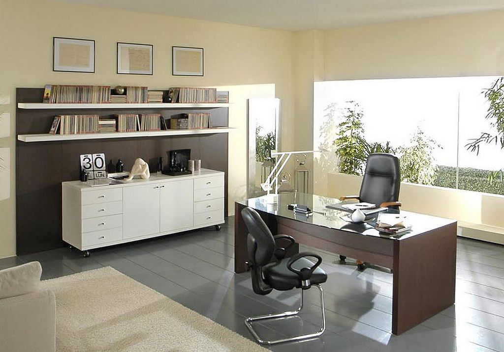 Decorating Office Ideas