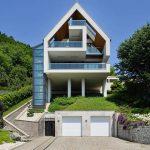 detached garage designs