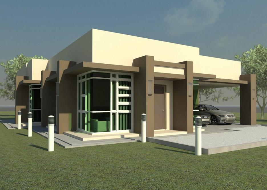 Garage Homes