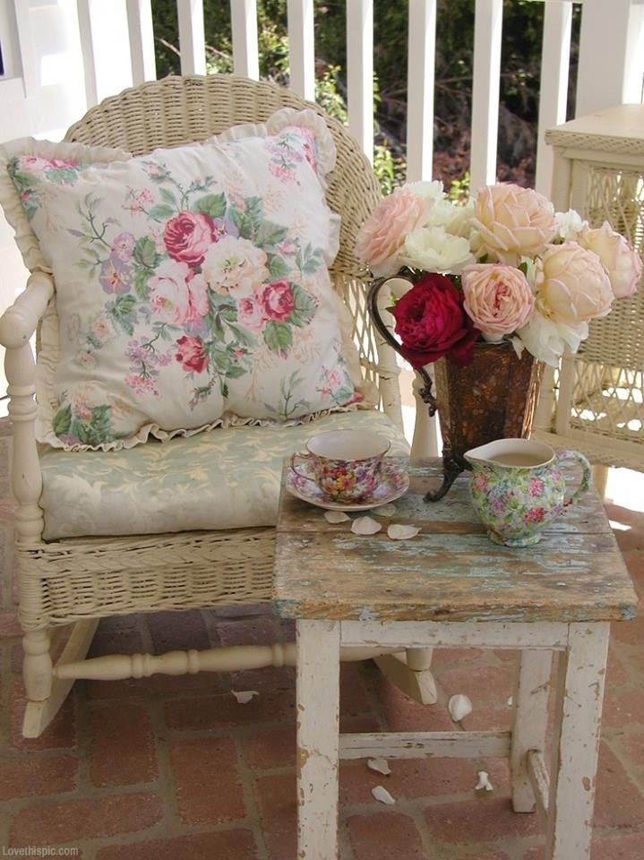 How To Make Shabby Chic Furniture