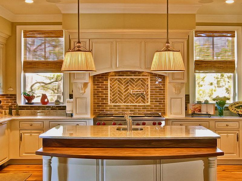 Inexpensive Kitchen Countertop Ideas