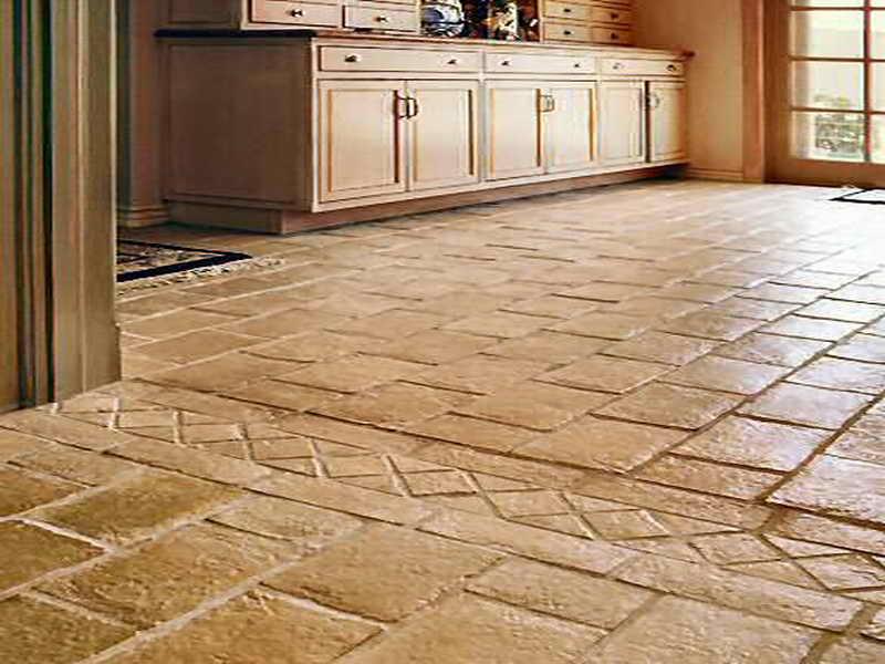 Kitchen Floor Options
