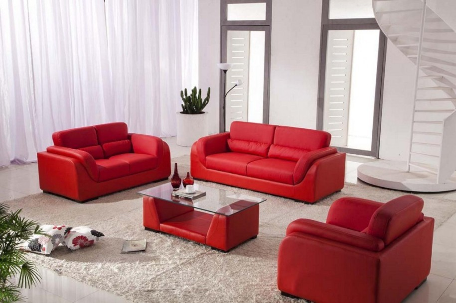 Living Room Sectional Furniture