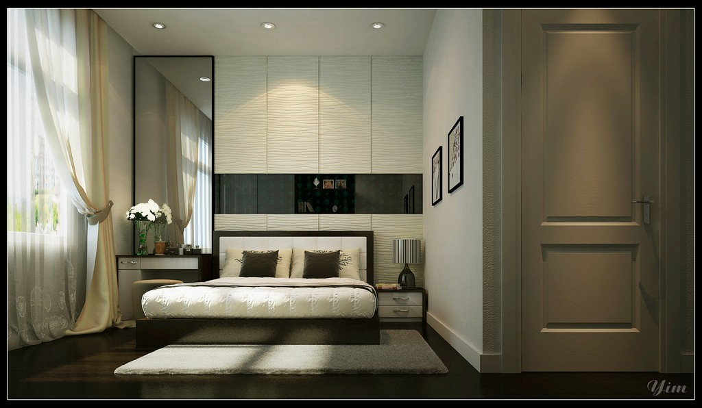 Decorative Ideas for Your Master Bedroom