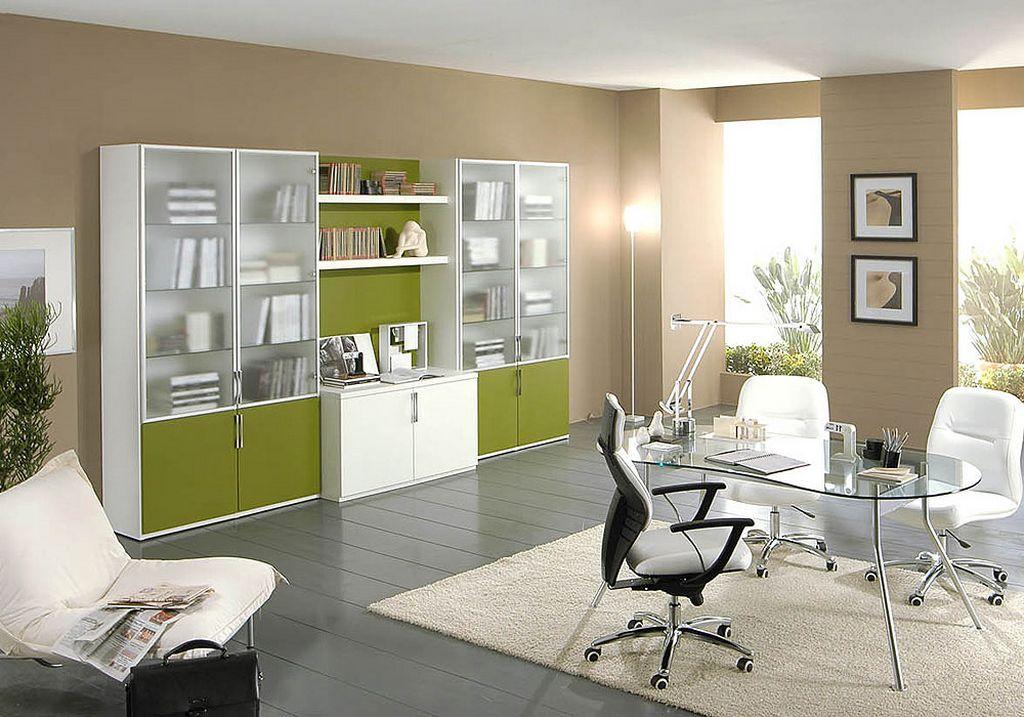 Trendy Work Office Decor Ideas (Design ideas and photos)