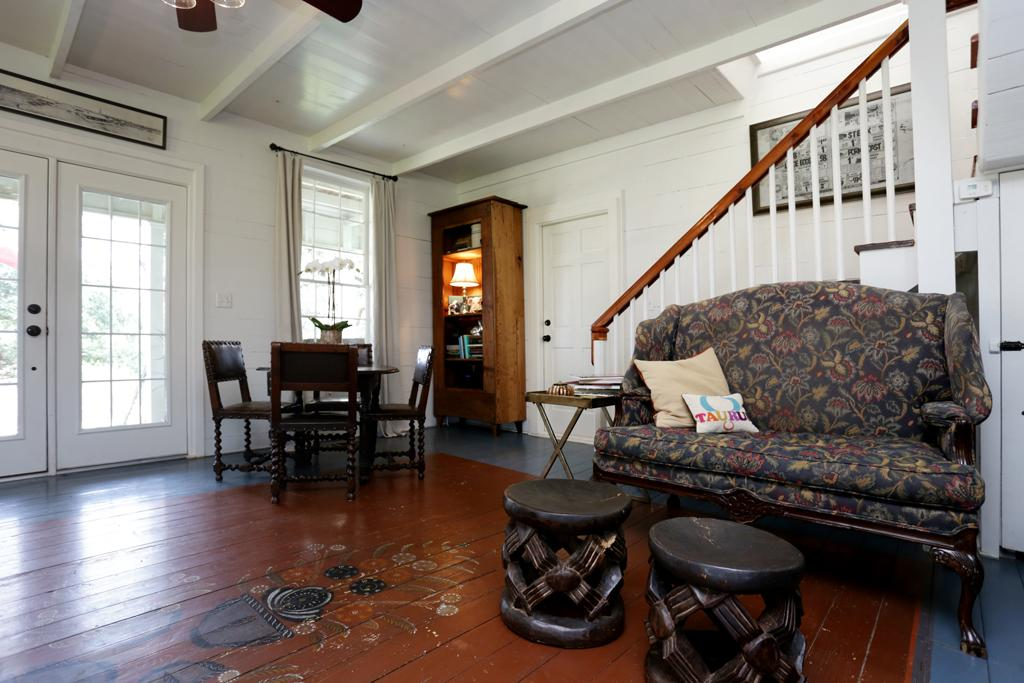 Paint For Wood Paneling
