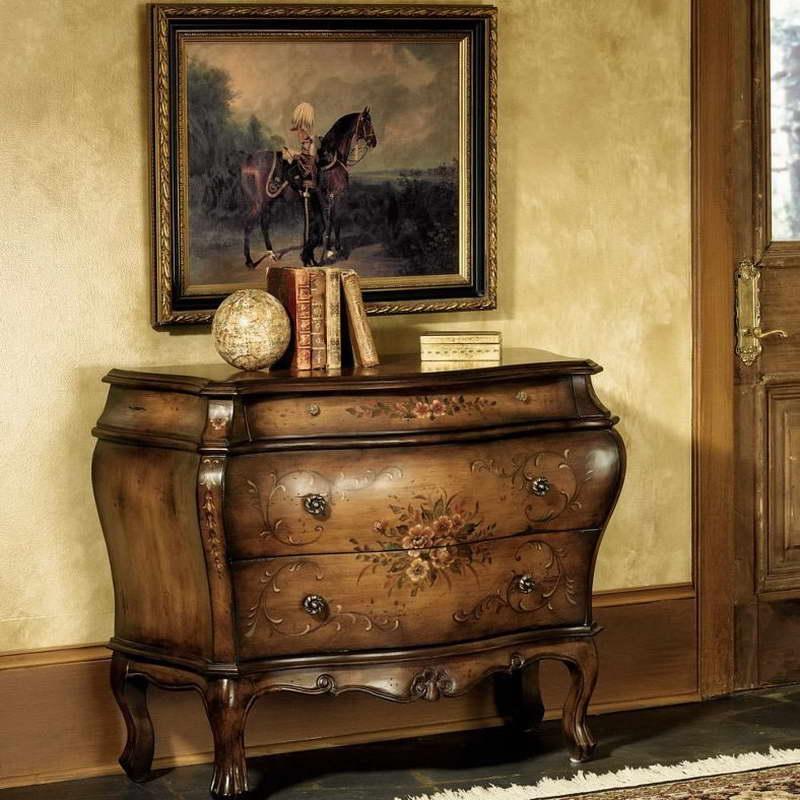 Painted Antique Furniture