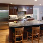 Remodeled Kitchens