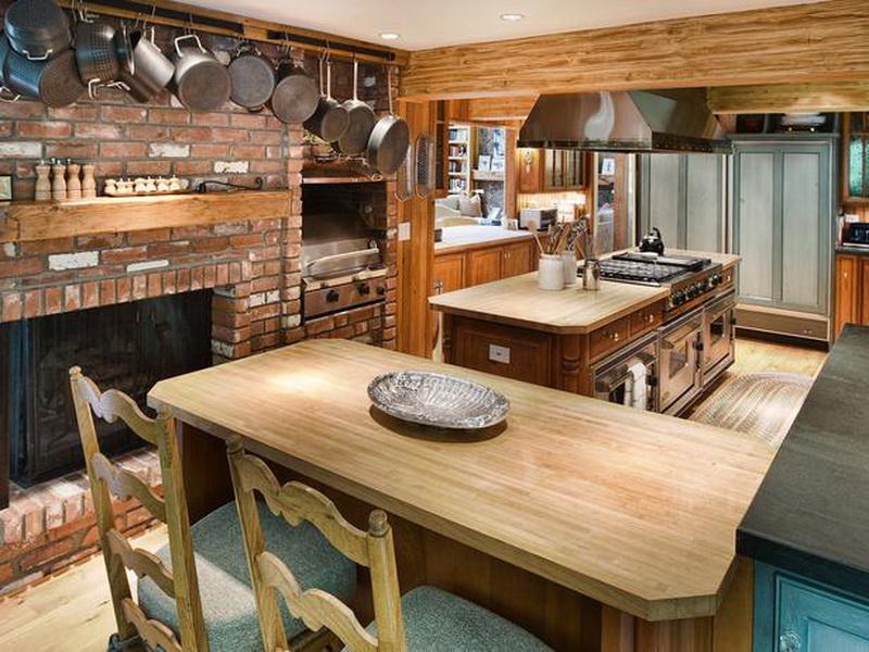 Small Kitchen Countertop Ideas