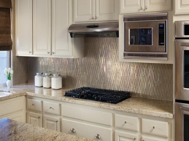 Tile Backsplash Ideas For Kitchen