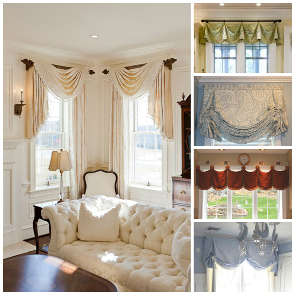 Valances Window Treatments Window Treatments Valances