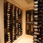 Wine Cellar Wall Mounted Wine Storage Rack