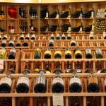 commercial storage wine rack