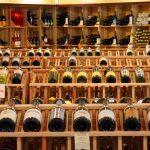 Commercial Storage Wine Rack
