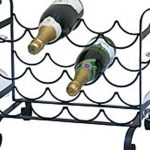 Decorative Wine Racks Metal