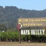napa valley vineyards in california