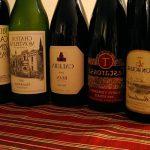 Over 300 Napa Valley Vineyards in California
