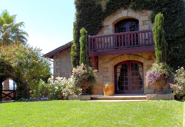 Napa Valley Wine Calistoga California