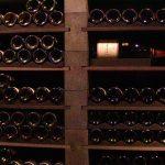 Wine Rack And Storage Cabinet