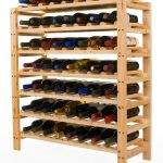 wine rack storage units