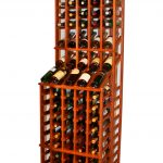 Wine Storage Rack Depth