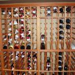 Wine Storage Rack Systems
