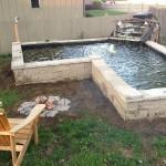 Backyard Fire Pit Design Plans