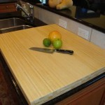 Bamboo Cutting Board Dishwasher