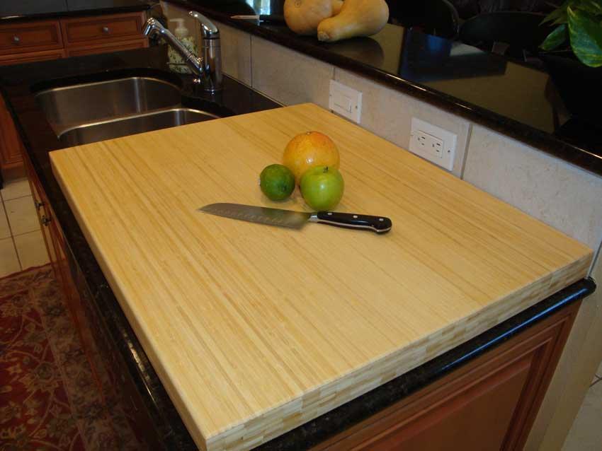 Bamboo Cutting Board Dishwasher